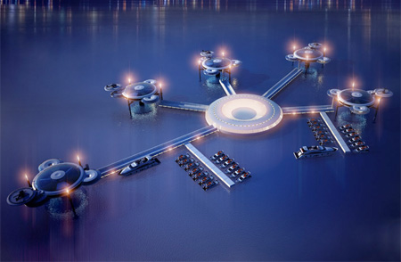 Deep Ocean Technology