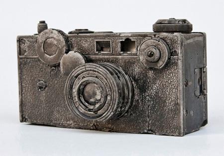 Argus Camera Fossil