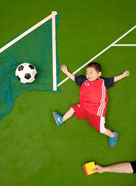 Football Dream