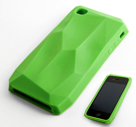 Terra Nova iPhone Case