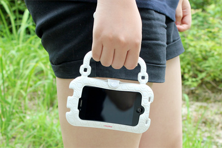Handbag iPhone Case