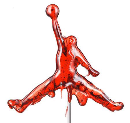Jordan Lollipop