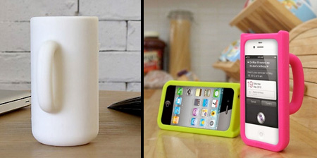 Coffee Mug iPhone Case