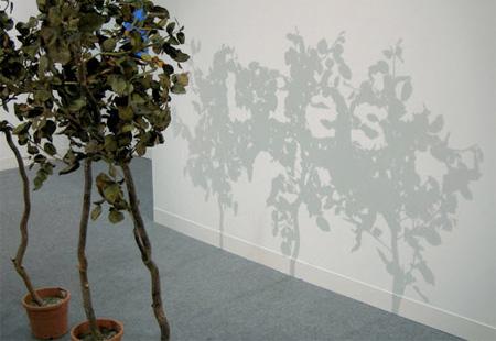 Shadow Artist Fred Eerdekens