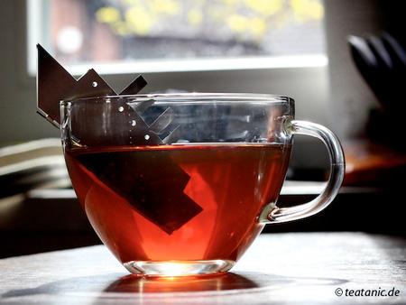 Teatanic by Gordon Adler