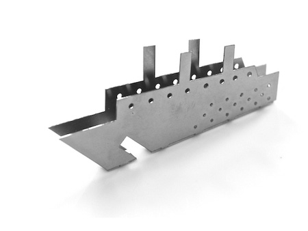 Titanic Tea Bag Squeezer