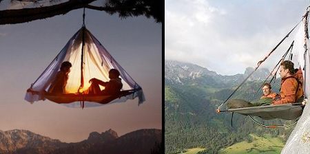 Extreme Camping