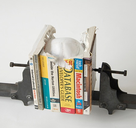 Skull Books