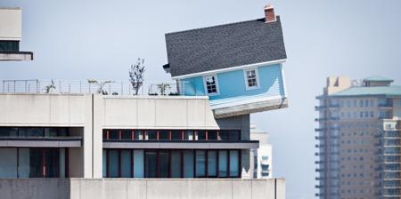 House on the Edge