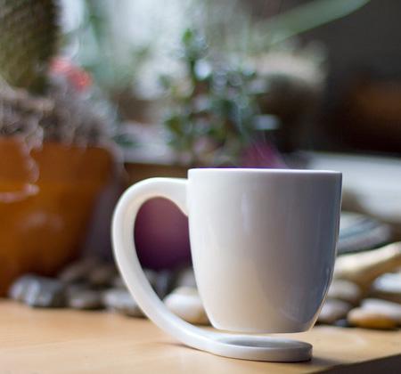 Levitating Mug