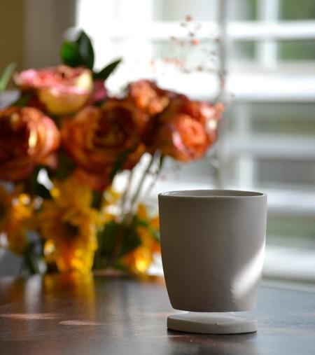 Levitating Coffee Mug