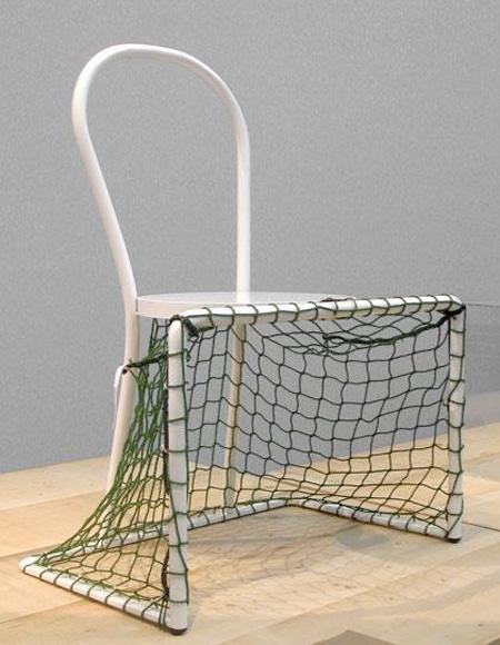 Campeggi Football Chair