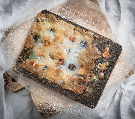 Deep Fried iPad