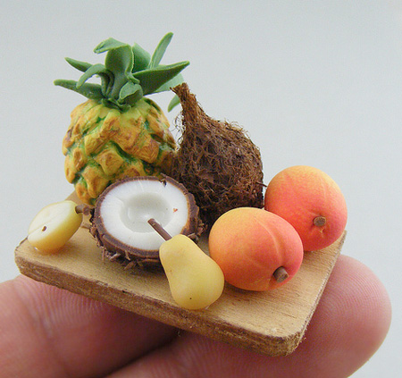 Miniature Fruit