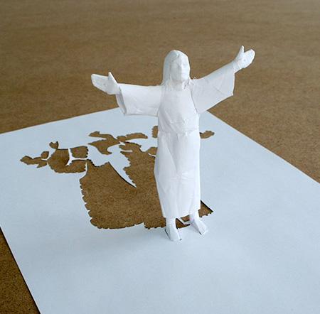 Paper God