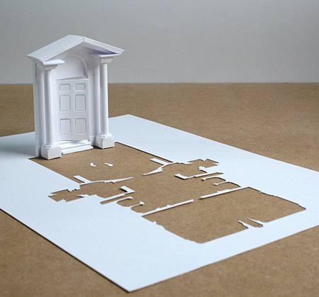 Paper Archtecture