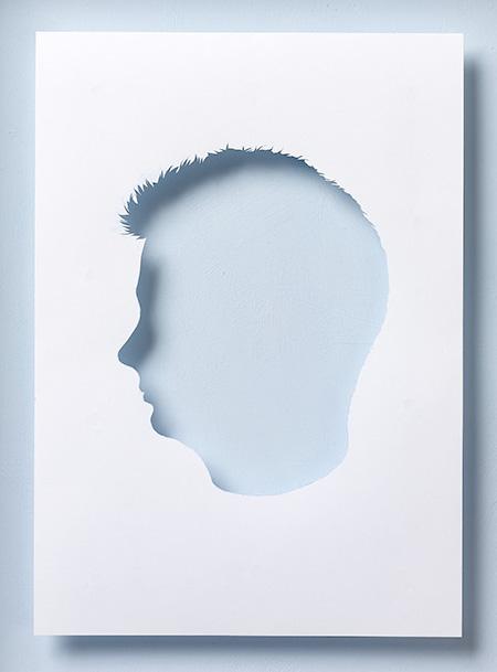 Papercuts by Peter Callesen
