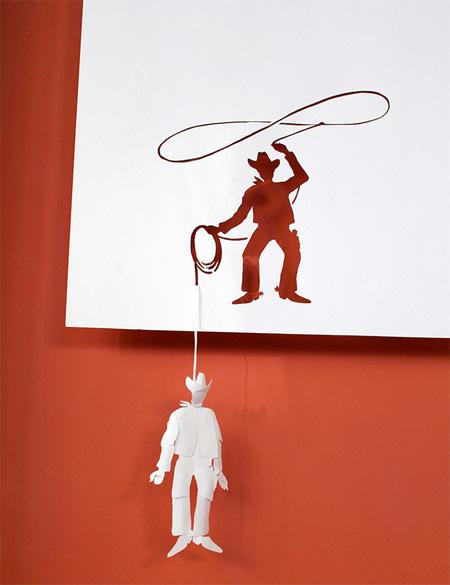 Paper Artist Peter Callesen