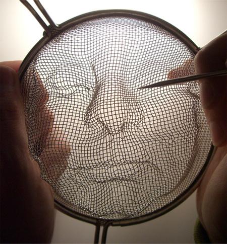 Grid Face