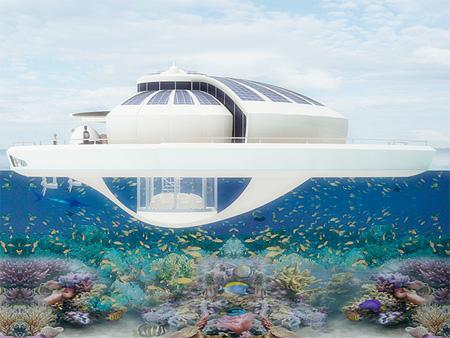 Solar Resort