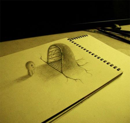 Hide Art