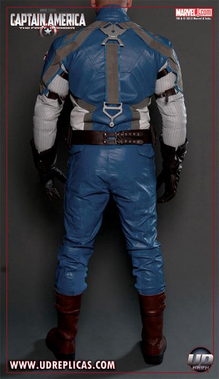 American Motorcycle Suit