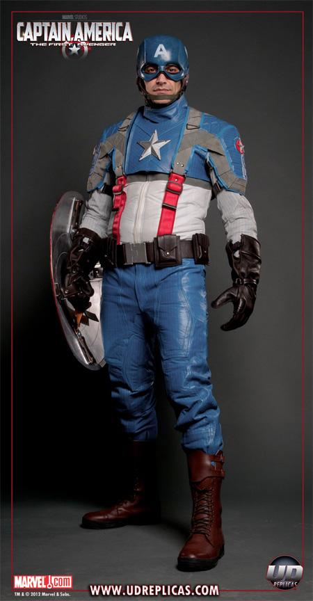 Superhero Motorcycle Suit