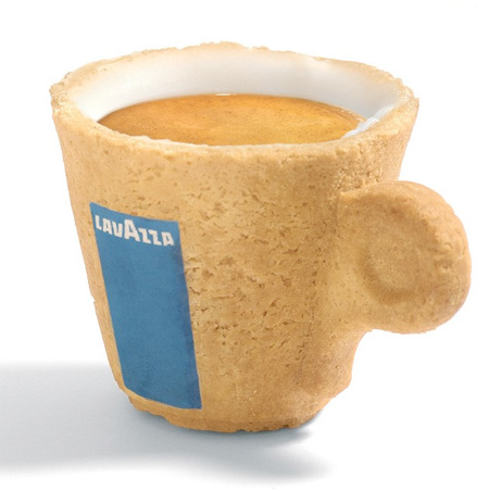 Lavazza Cookie Mug