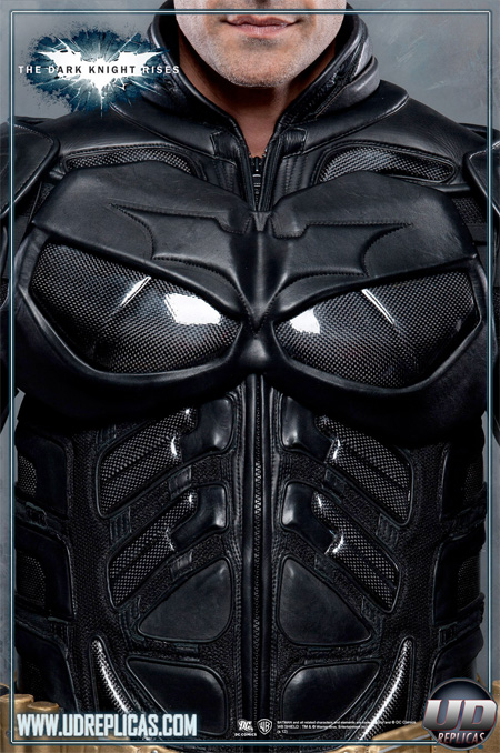 Dark Knight Rises Suit