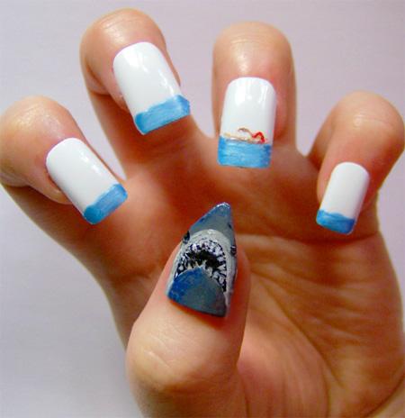 Jaws Nails