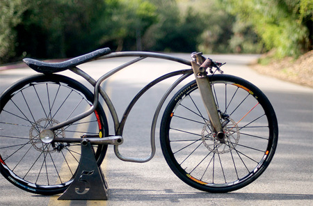 MLS Gravity Bicycle