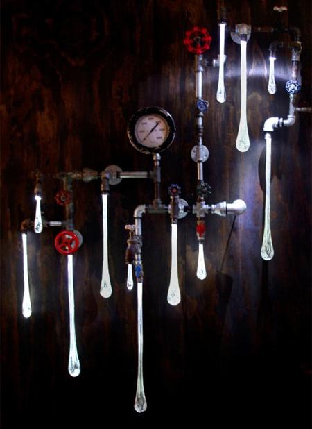 Liquid Light by Tanya Clarke