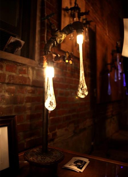 Lights by Tanya Clarke