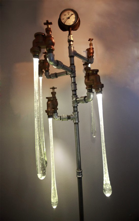 Tanya Clarke Liquid Light