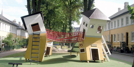 Creative Playgrounds