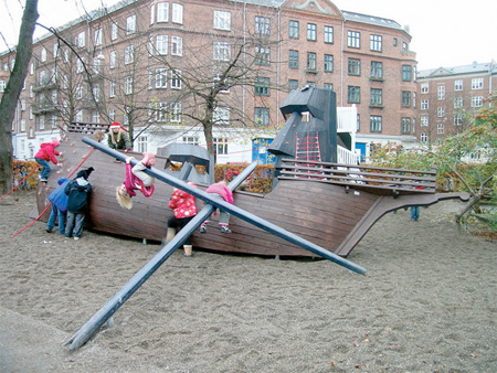 Monstrum Playground
