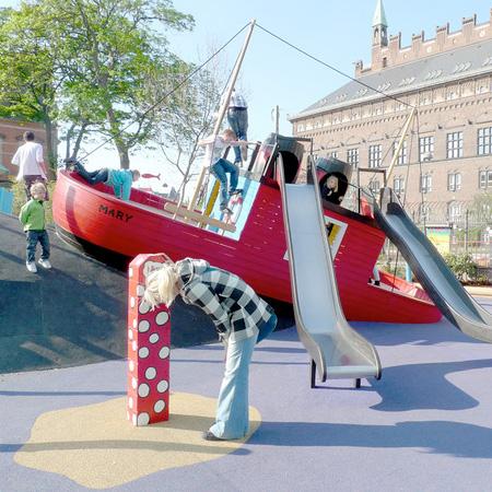 Wounderful Playground
