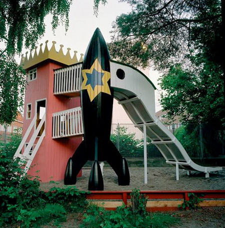 Designer Playground