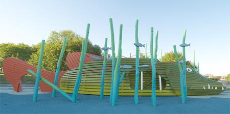 Insane Playground