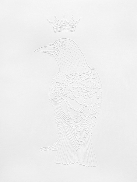 Paper Tattoos by Jacob Dahlstrup