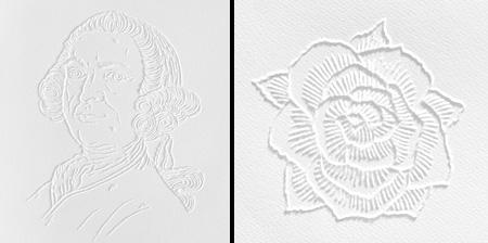 Paper Tattoos