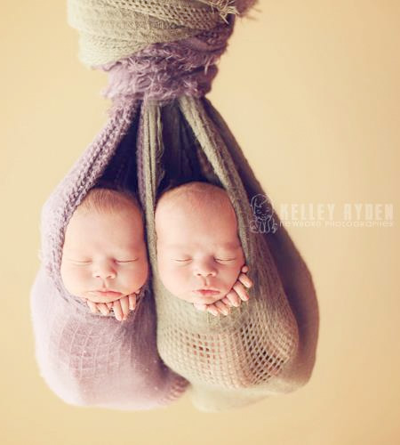 Baby Photography by Kelley Ryden