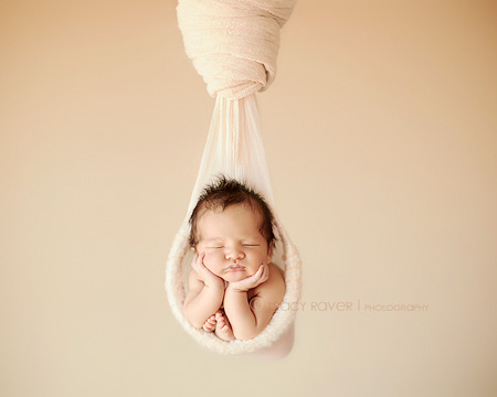 Baby Photography by Tracy Raver