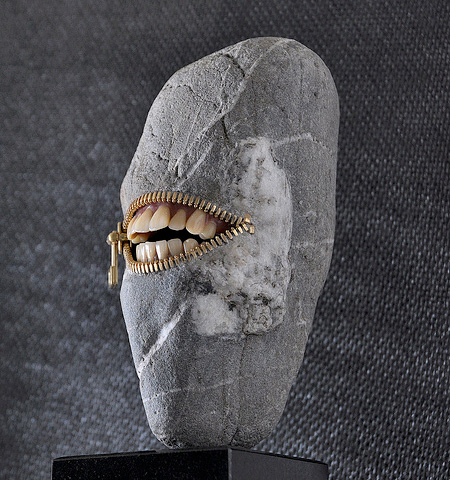 Laughing Stone