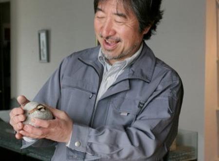 Hirotoshi Itoh