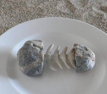 Stone Leftovers