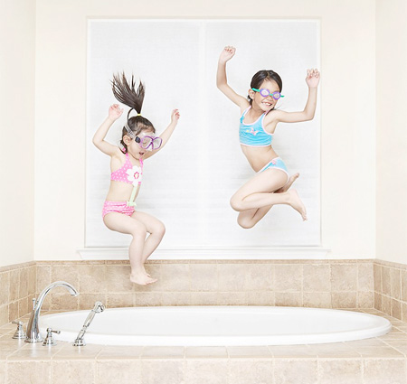 Creative Kids Photography