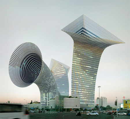Unique Architecture