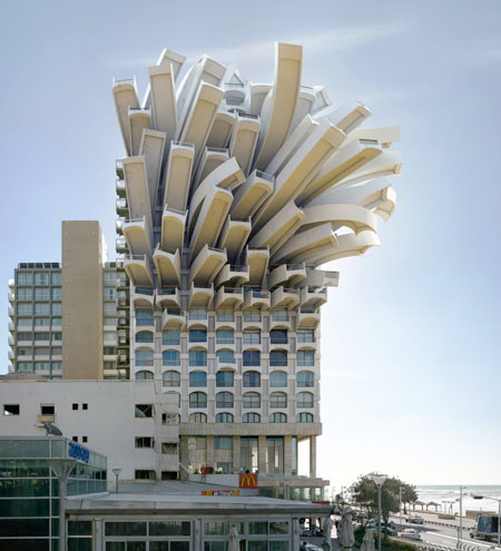 Modern Architecture by Victor Enrich