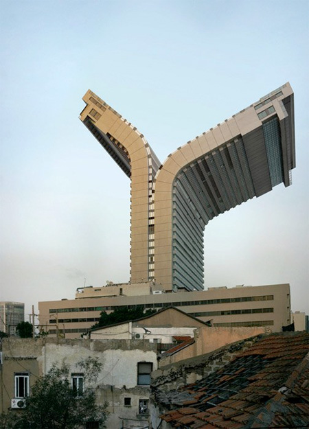 Cool Architecture by Victor Enrich